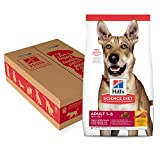 Hill's Science Diet Dry Dog Food, Adult, Chicken &...