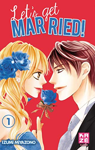 Let's Get Married! T01