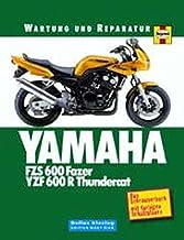 Suchergebnis Auf Für Yamaha Fzs 600 Fazer