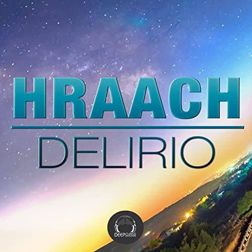 Hraach
