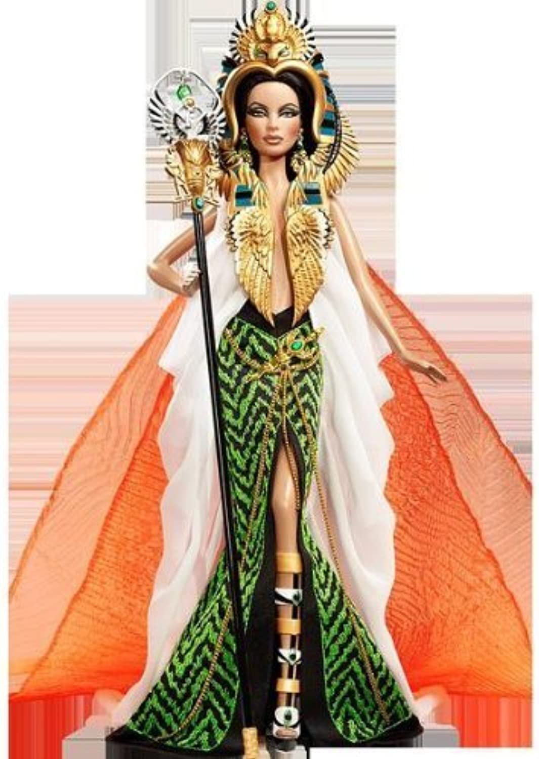 Barbie Doll - Cleopatra Barbie Doll Le 5400 Egyptian Barbie by Barbie