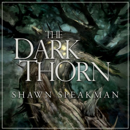 The Dark Thorn cover art