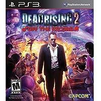 Selected DEAD RISING 2 PS3 By Capcom (輸入版)