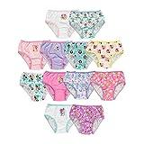 Disney Girls' Toddler Princess Underwear Mulipacks,...