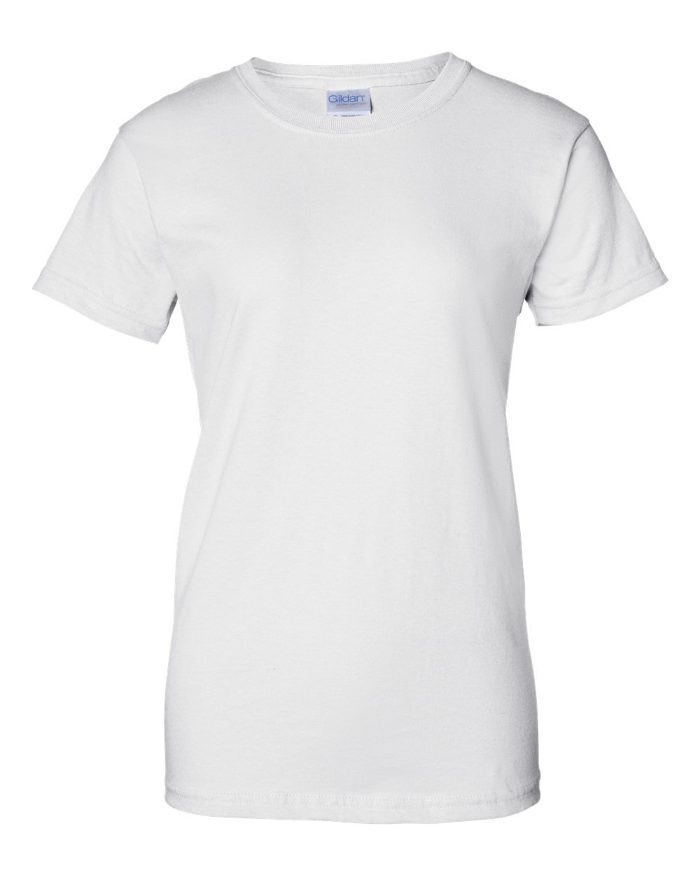 Gildan Cotton 6 oz. T-Shirt (G200L)