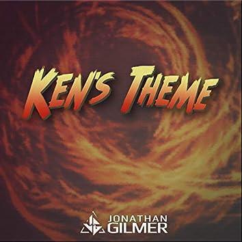 "Ken's Theme (From ""Street Fighter II: The World Warrior"")"