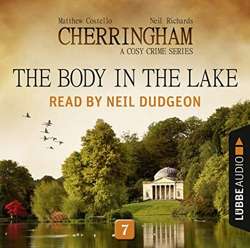 The Body in the Lake cover art
