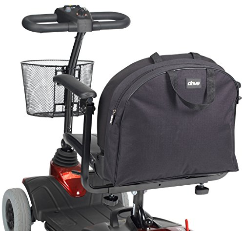 New Drive Medical Back Pack Scooter Bag Drop Over Mobility Scooter Bag