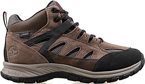Timberland Sadler Pass Gore-Tex GTX L/F Mid Hiker Chaussures d'extérieur 0A1QF1-838 EU 44,5