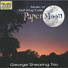 Paper Moon: Music of Nat King Cole