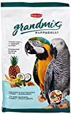 Brit Padovan Grandmix Pappagalli - Alimento Completo per pappagalli - Miscela di Semi e ce...