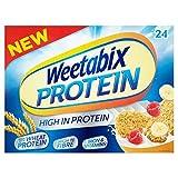 Weetabix 24S Proteínas 500G
