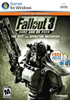 Fallout 3 Game Add-On Pack: Operation Anchorage and The Pitt (輸入版)