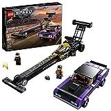 LEGO Speed Champions Mopar Dodge//SRT Top...