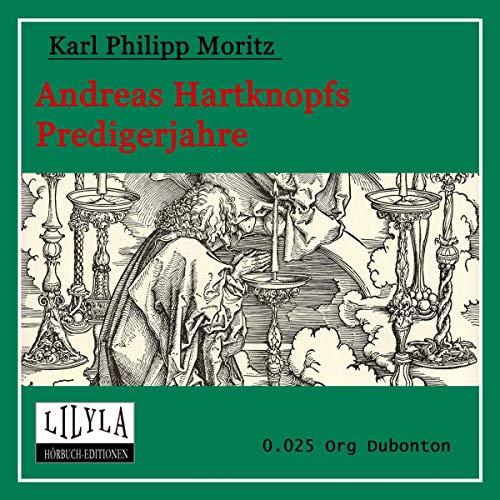 Andreas Hartknopfs Predigerjahre Titelbild