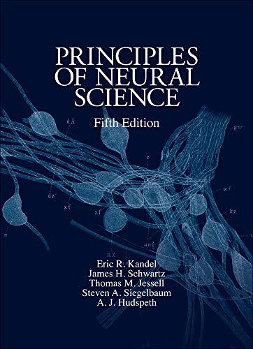 Principles of Neural Science (Principles of Neural Science (Kandel))