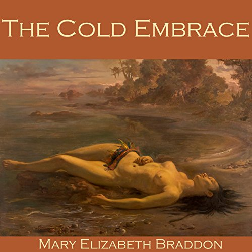 The Cold Embrace audiobook cover art