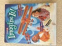SRA Imagine It!, Grade 5 0076096483 Book Cover