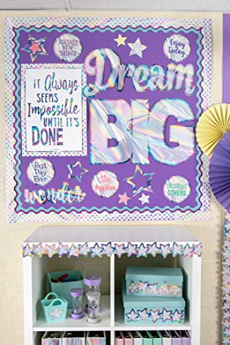 Teacher Created Resources Ultra Purple Better Than Paper Bulletin Board Roll (TCR77887) Photo #6