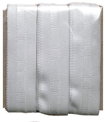 Efitex® 10 m Universalband, Kräuselband, Reihband, Gardinenband