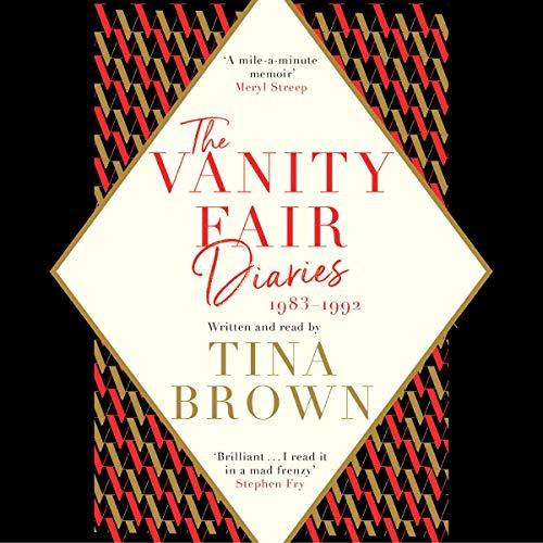 The Vanity Fair Diaries: 1983-1992 cover art