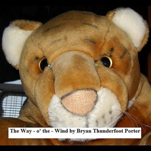 Bryan Thunderfoot Porter