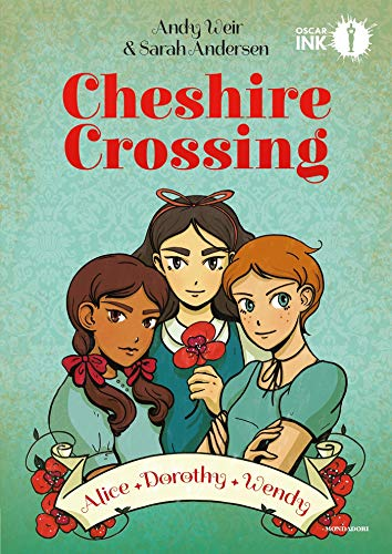 Cheshire Crossing di [Andy Weir]