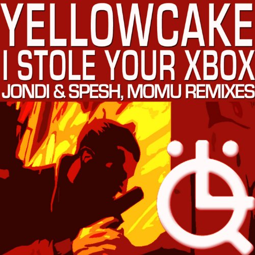 I Stole Your Xbox (Original Mix)