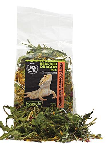 Komodo Bearded Dragon Mix 80g