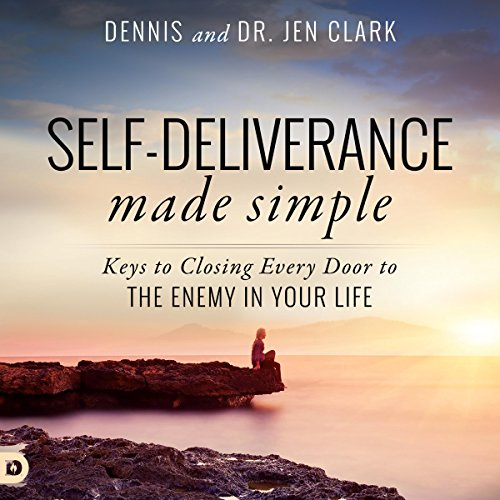 Self-Deliverance Made Simple audiobook cover art
