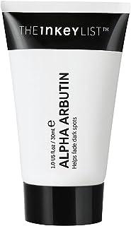 The INKEY List 2% Alpha Arbutin to Fade Dark Spots and Hyperpigmentation 30ml
