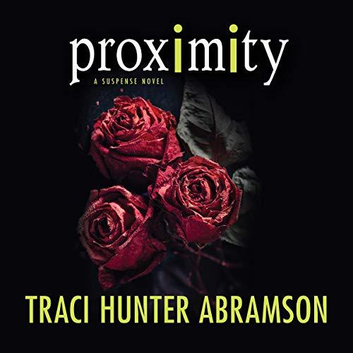 Proximity audiobook cover art