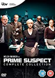 Prime Suspect: Complete Collection [10 DVDs] [UK Import]
