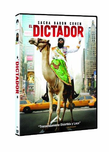 El Dictador [DVD]