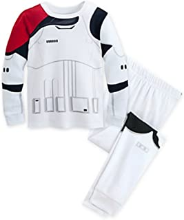 Star Wars: The Force Awakens Stormtrooper Pj Pals for Kids