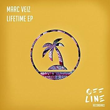 Lifetime EP