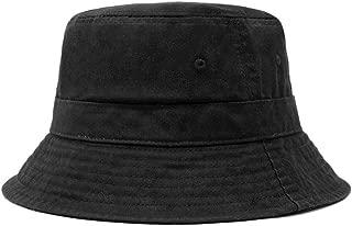 Best cheap black bucket hats Reviews