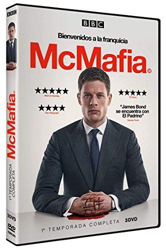 McMafia (2018) - 1ª Temporada Completa