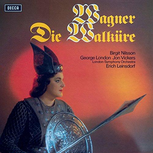 Wagner: Die Walküre, WWV 86B / Act 3 -