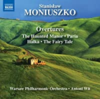 Bajka Opera Overtures Paria