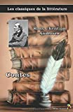 Contes - Hans Christian Andersen: Les classiques de la littérature (2)
