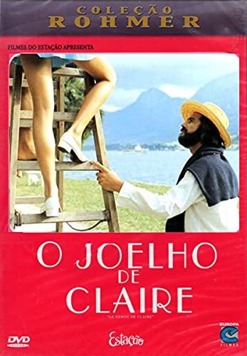 O Joelho de Claire - ( Le Genou de Claire ) Eric Rohmer