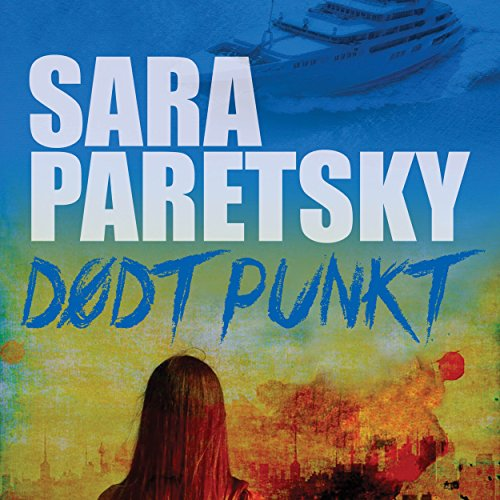 Dødt Punkt audiobook cover art