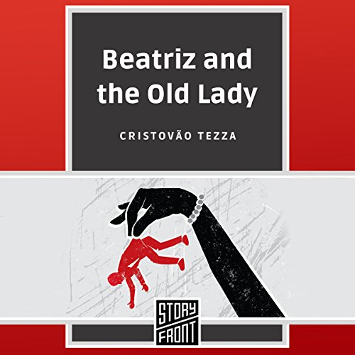 Couverture de Beatriz and the Old Lady