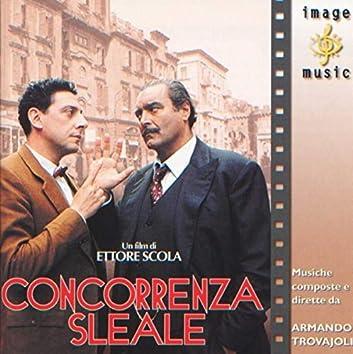 Concorrenza sleale (Colonna sonora originale del film)