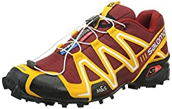 Amazon Associates Link - Salomon Speedcross 3 on Amazon