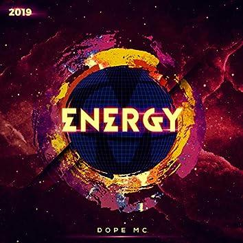 Energy (feat. 12 Tone & Ashley Bryson)