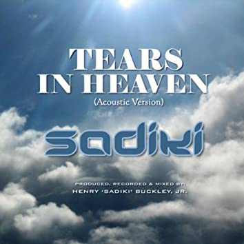 Tears in Heaven (Acoustic Version)