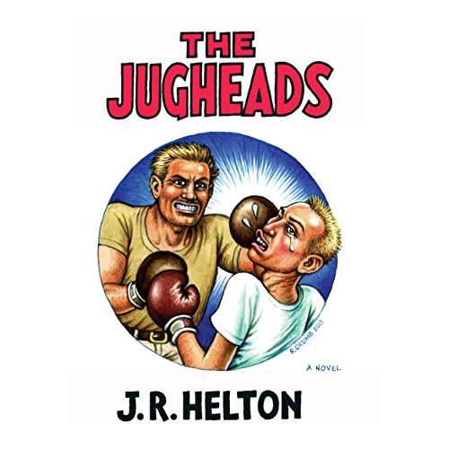 The Jugheads cover art