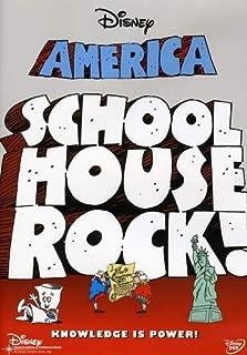 Best schoolhouse rock america rock Reviews